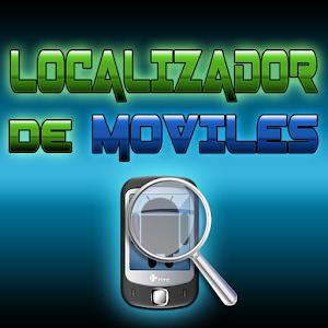 Localizador de Moviles 工具 App LOGO-APP試玩