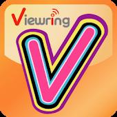 ViewRing(video multi-coloring)
