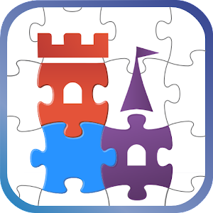 Jigsaw Puzzles Castles for PC and MAC
