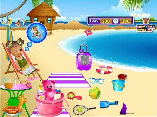 Baby Daisy Summer Time 1.0.2 screenshots 9