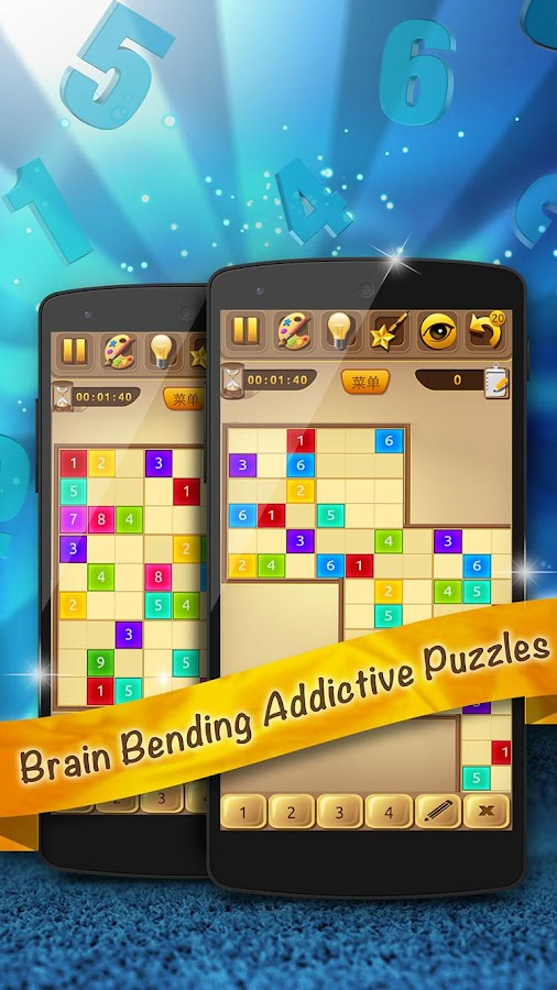 Sudoku Quest - Brain Teasers- screenshot
