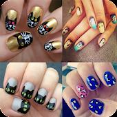 Nail Art Idea 2015