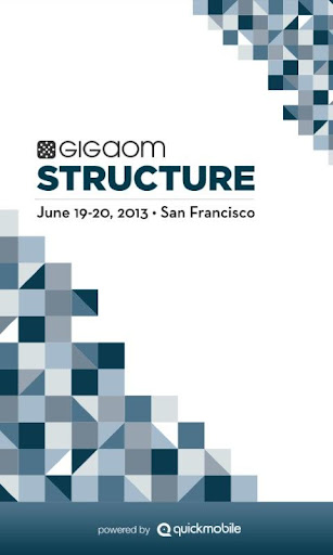 GigaOM Structure 2013