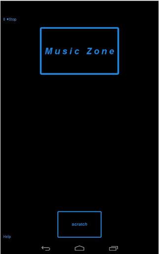Music Zone Player