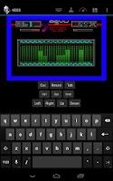 Screenshot of KEGS IIgs Emulator