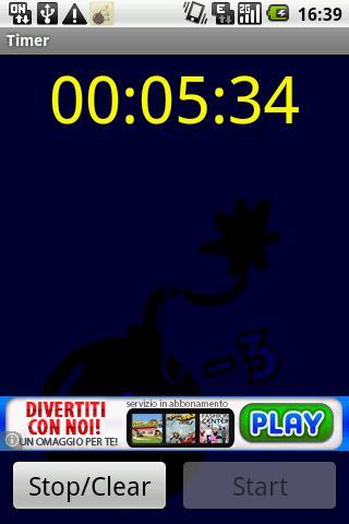 Zuiq Countdown Timer