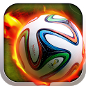 Penalty Cup 2014 icon