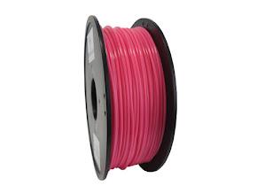 Pink PLA Filament - 3.00mm