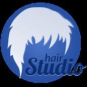 Hair studio - hairstyles