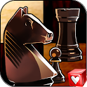 Chess 3D icon