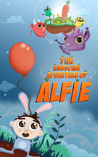 The Awesome Adventure of Alfie
