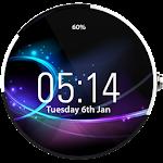 Elegant Watch Face - Moto 360