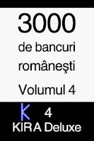 Screenshot of BANCURI (3000)  - volumul 4