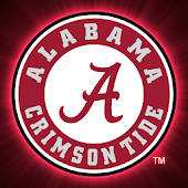 Alabama Live Clock