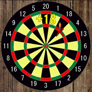 The Darts Free for PC and MAC