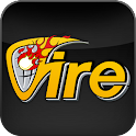 Fire Lacrosse icon