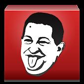 Voz Del Pueblo - Chavez Maduro