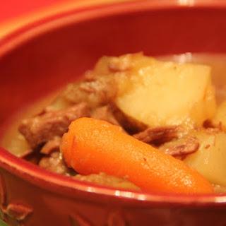 Stew.