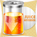 Juice Offender – Battery Drain logo