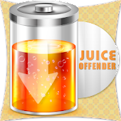 Juice Offender - Battery Drain