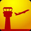 Arrivals & Departures logo