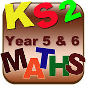 Key Stage 2(KS2) Maths-Yr 5/6