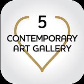 5 Contemporary Art Gallery