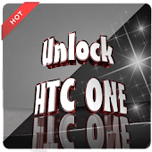 Unlock HTC ONE X, ONE V, ONE S