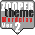 Wordplay V2 Zooper Skin Pack icon
