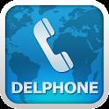 DelFMC-mVoIP logo