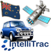 IntelliTrac GPS For Australia