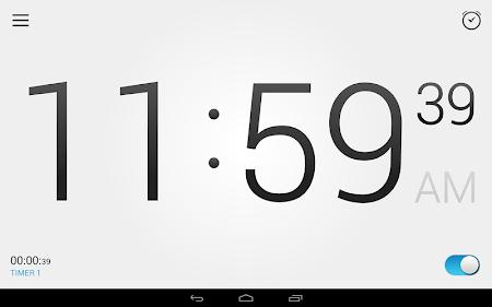 Alarm Clock 2.8.1 screenshot 47640