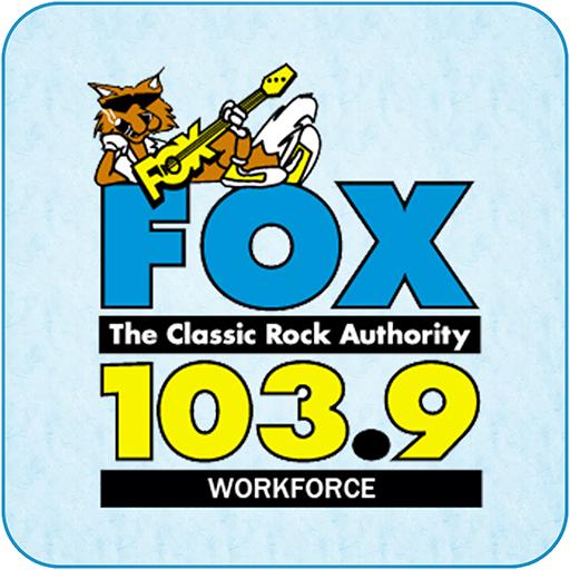 103.9 The Fox