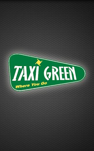 Taxi Green Taxista