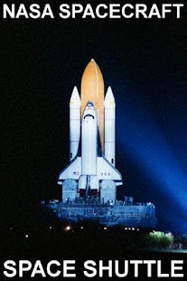 NASA Spacecraft: Space Shuttle - screenshot thumbnail