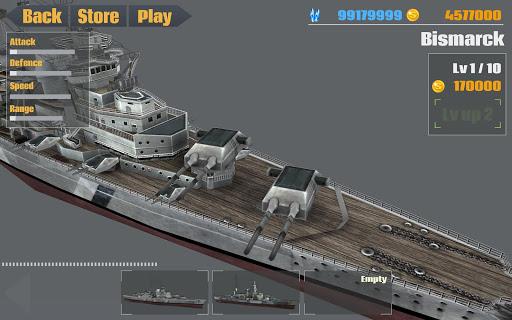 战舰:大西洋战争