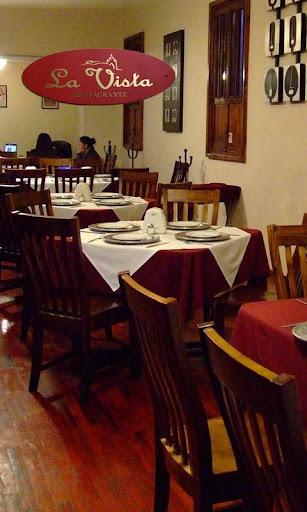 Restaurant La Vista