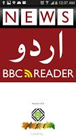 Screenshot of News: BBC Urdu