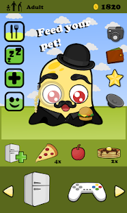 Moy - Virtual Pet Game- screenshot thumbnail