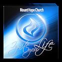 Mount Hope Church Grand Blanc icon