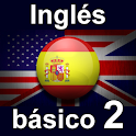 Inglés básico 2 icon