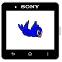 FloppyBird for SmartWatch2 icon