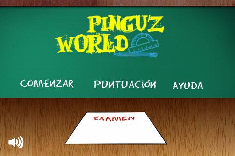Pinguz World