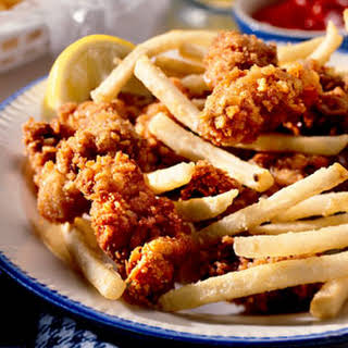 Fried Oyster Dipping Sauces Recipes.