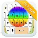 AIType Theme Gallery ColorHD א icon