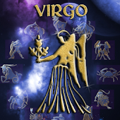 Zodiac Virgo original LWP