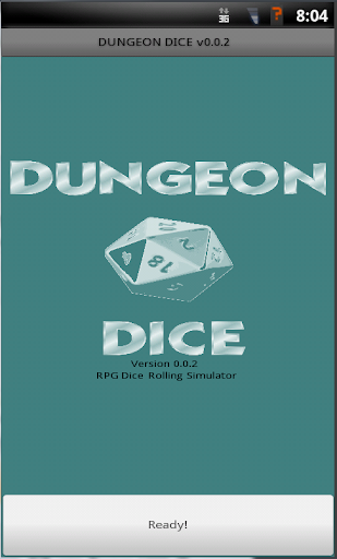 Dungeon Dice Free Edition
