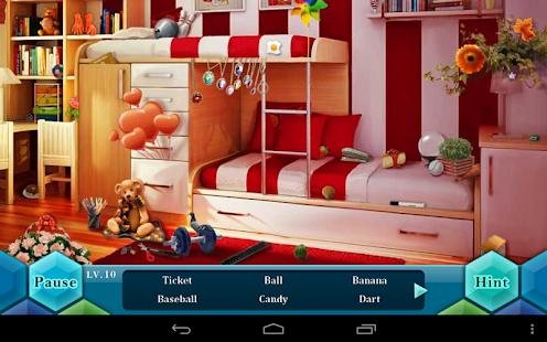 Hidden Objects Pro 休閒 App-愛順發玩APP