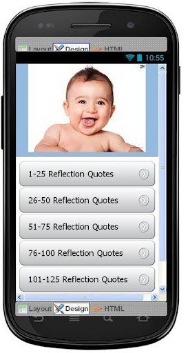 Best Reflection Quotes