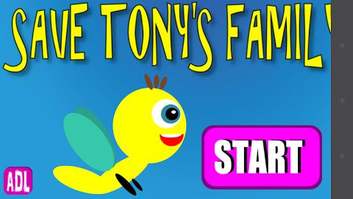 Save Tony's Family